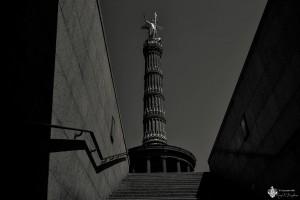 Siegessäule (Tiergarten) - Sehenswürdigkeiten Berlin