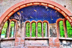 Grabowsee Kapelle