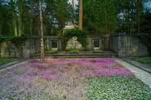 Grabstätte Werner von Siemens
