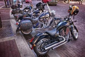 Motorräder in Indianapolis