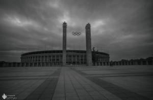 Olympiastadion Berlin - Sehenswürdigkeiten Berlin
