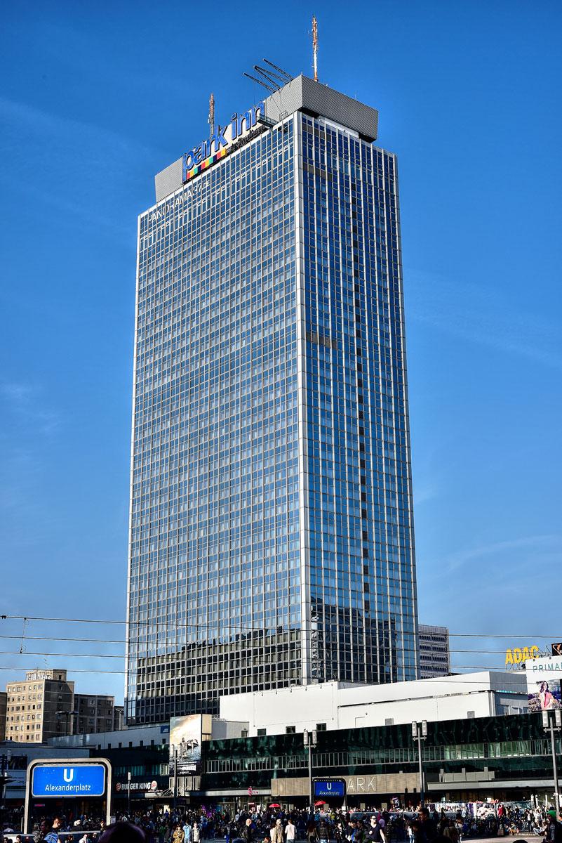 hotel inn alexanderplatz