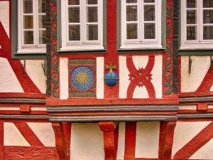 Haus in Wetzlar