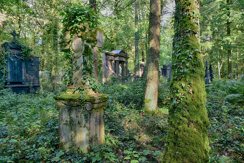 Grabstätte Südwestkirchhof