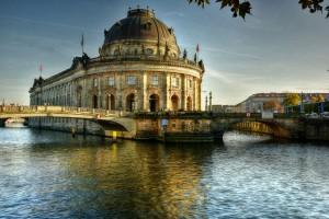 Bode Museum - Sehenswürdigkeiten Berlin