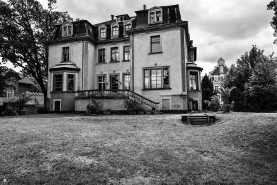 Villa Kellermann Potsdam