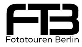 Logo Fototouren Berlin