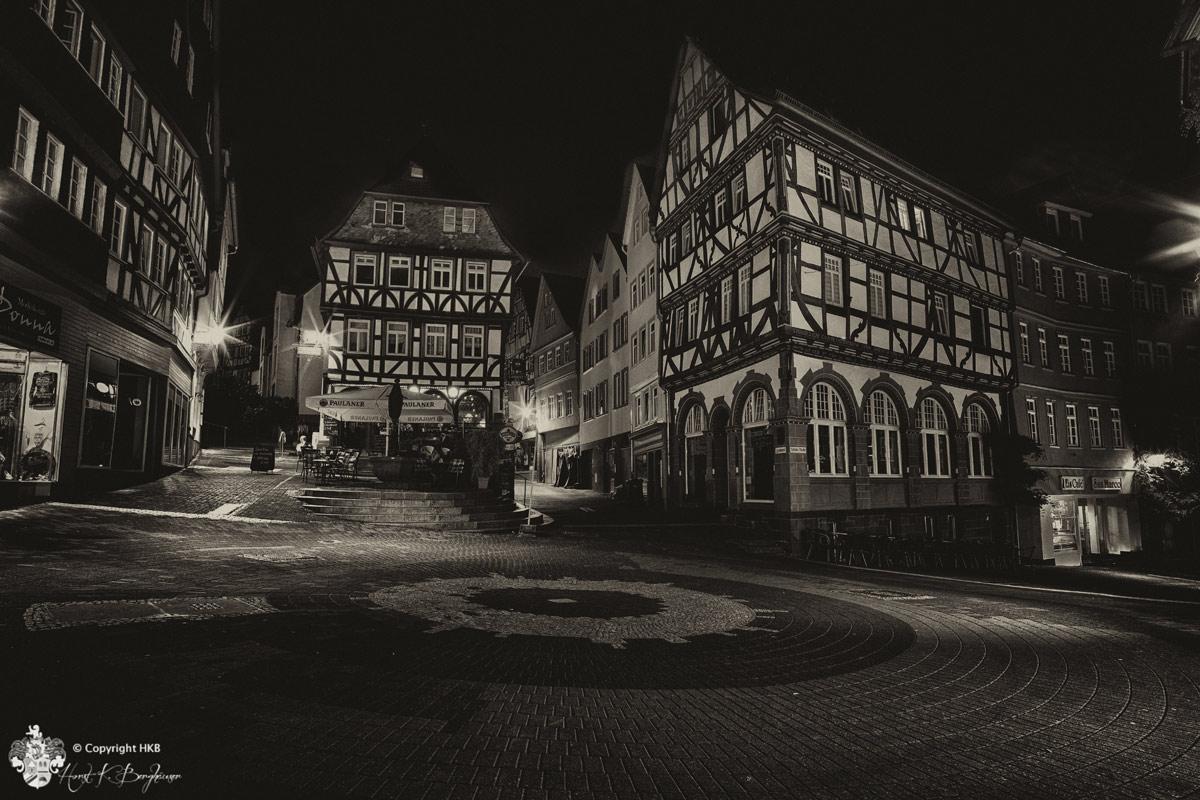 Eisenmarkt Wetzlar