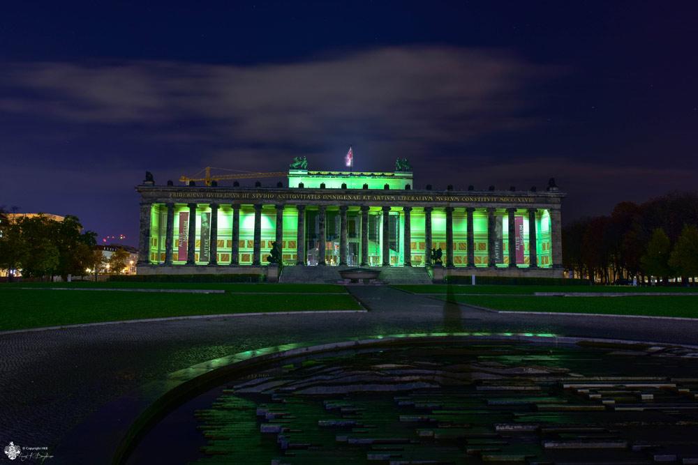 Alte Museum Berlin