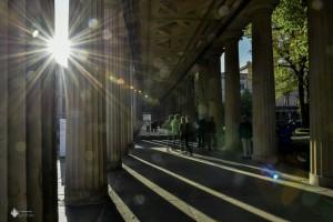 Museumsinsel Berlin - Sehenswürdigkeiten Berlin