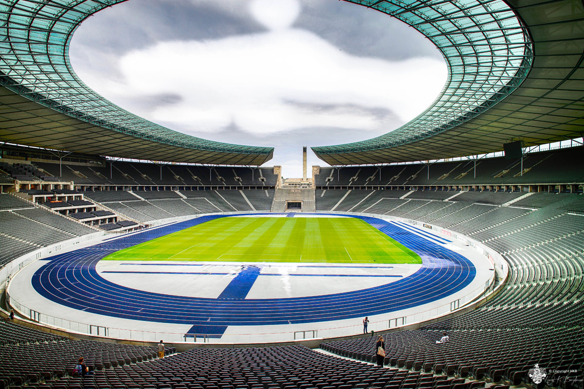 Olympia Stadion Berlin