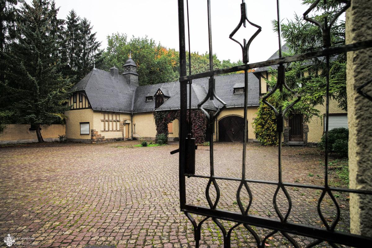 Hakeburg-Nebengebaeude