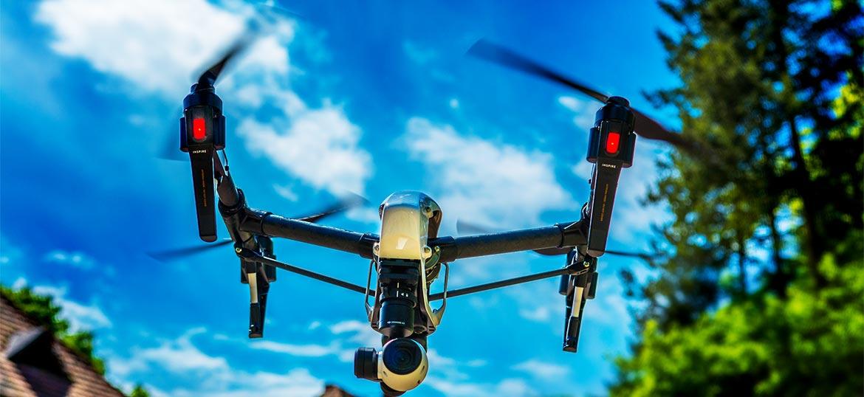 Drohnen Piloten dji-inspire