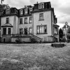 Villa Kellermann Haus von außen