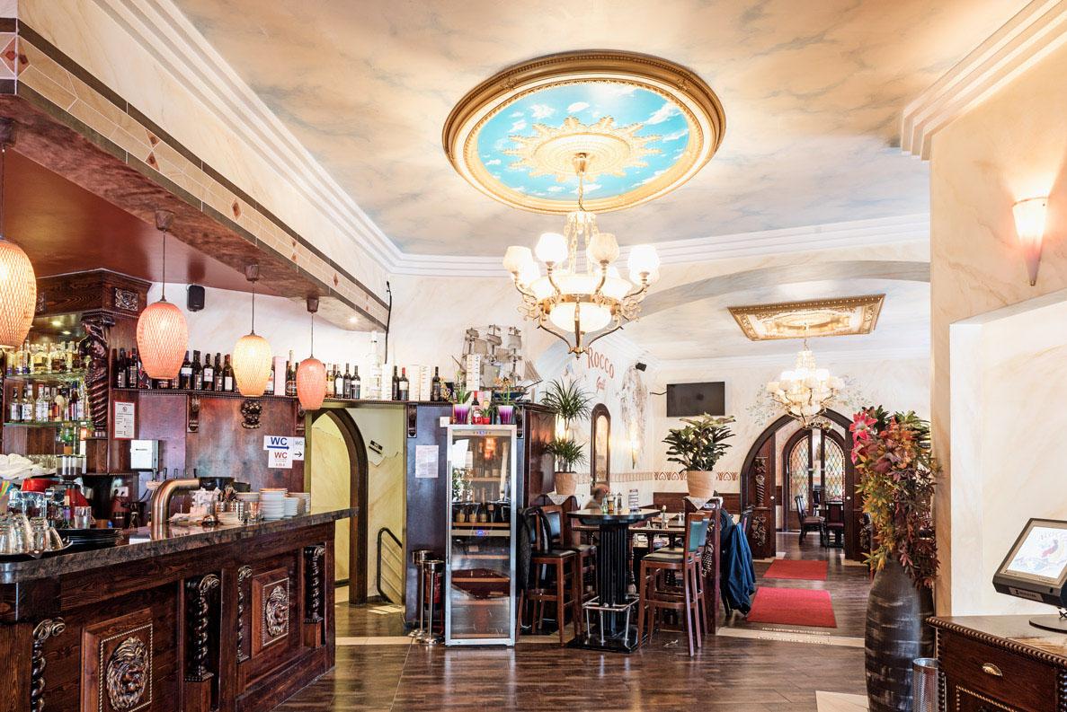 Restaurant ROCCO Charlottenburg