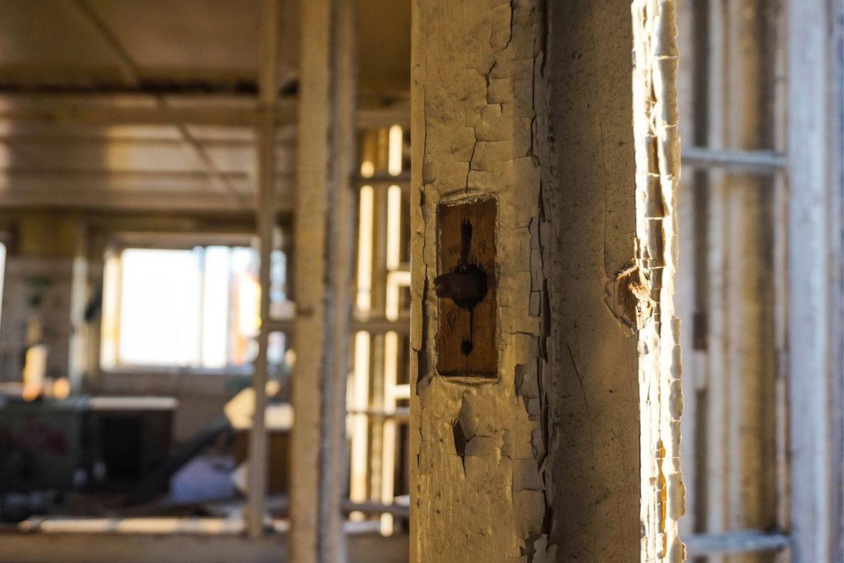 B renquell brauerei berlin niedersch neweide lost place for Fenster berlin