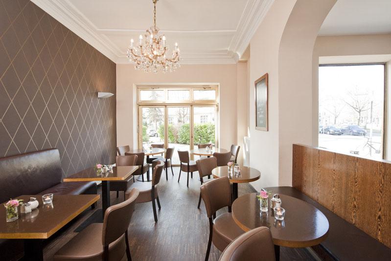 Restaurant TOMASA Zehlendorf