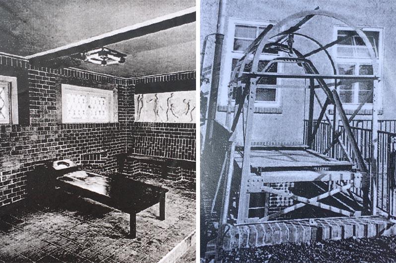 Heilstätten - Archivbilder