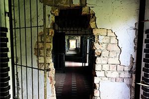 Lost Place - Verlassene Heilstätte