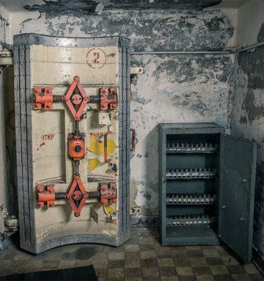 Wünsdorf - Bunker Fototour