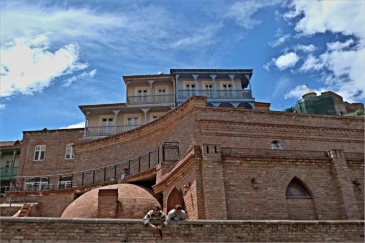 Abanotubani Tiflis
