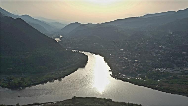 Mtzkheta Tiflis