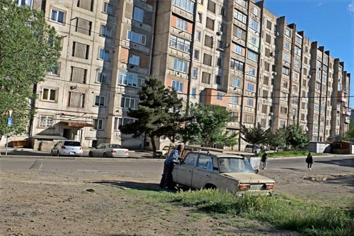 Vaziani Tiflis