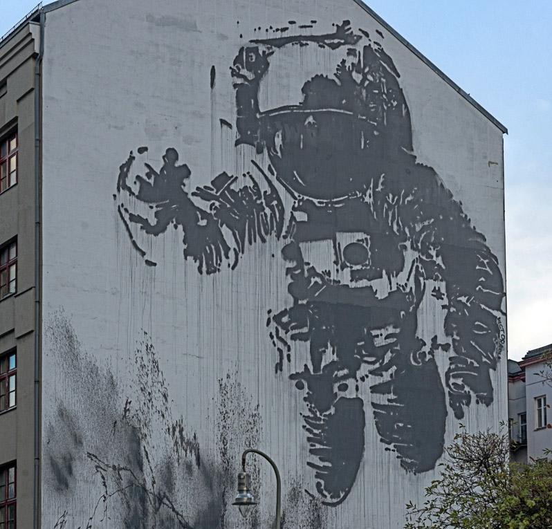 Fototour Streetart Berlin